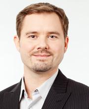Formateur David Beauvais