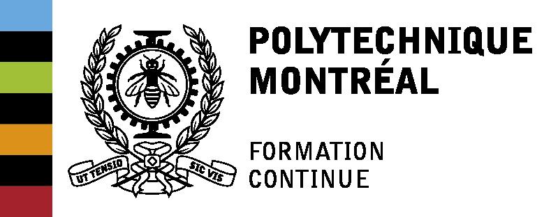 Polytechnique Montréal – Formation continue