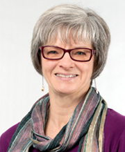 Formateur Suzy Poulin