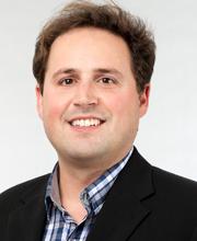 Formateur Vincent Béchard