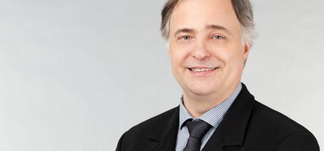 Allan Doyle Directeur du Carrefour Perfectionnement Polytechnique Montréal