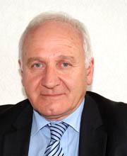 Pascal Boyer, formateur