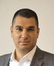 HMAYED Zaher