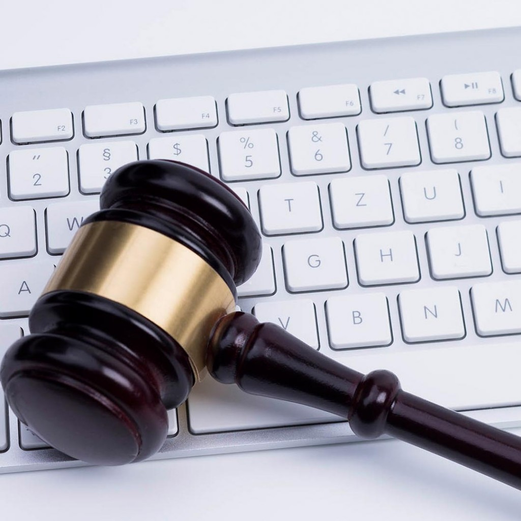 analyse juridique informatique et gestion de la preuve